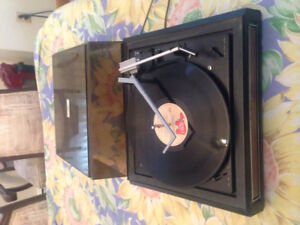 Ags record player