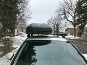 THULE CAR RACK SYSTEMS