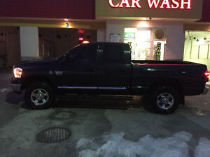 2009 Dodge Power Ram 3500 Pickup Truck