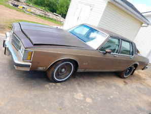 1981 olds delta 88