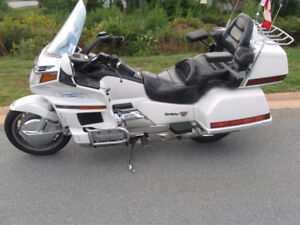 1997 GOLDWING FOR SALE