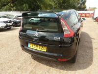 Citroen C4 1.6TD by Loeb**Rare Special Edition**1 Owner From New**62,000 Miles**