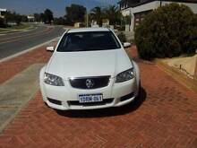 2011 Holden Commodore VE II Sedan 6 Speed Sports Auto Ocean Reef Joondalup Area Preview