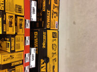 Tool sale (power and air tools)