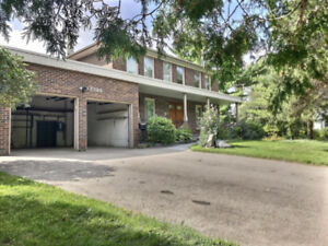 Mississauga Detached House for Lease!