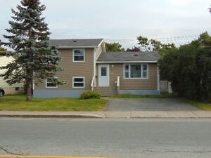465 Newfoundland Dr $1600 POU - 4 beds 1.5 Baths - No Apartment