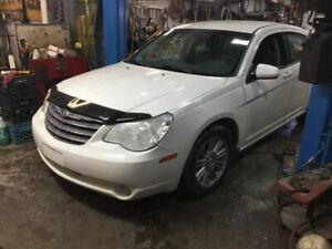 Chrysler  sebring 2007 propre 925.00