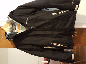 Columbia 3-in-1 Winter Jacket