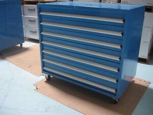 Steel Storage System Tool Cabinet – ( like Lista )  **Brand New* London Ontario image 1