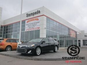 2013 Toyota Avalon 4DR SDN LIMITED  - Certified