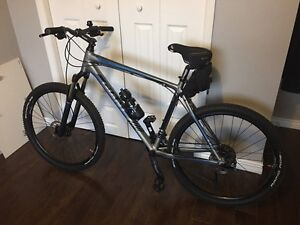 2014 Giant Talon 2, XL larger size frame