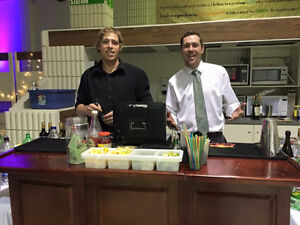 Bartenders for your next business function Moose Jaw Regina Area image 9