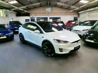 2017 Tesla Model X 100D 6 Seat, AP2, High Specification Auto Suv Electric Automa