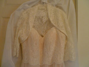 mother of the bride or wedding dress Peterborough Peterborough Area image 2