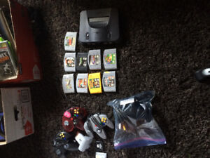 Nintendo 64 for sale please pm offers/questions only