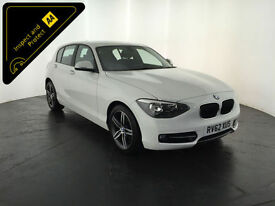 2012 62 BMW 116I SPORT TURBO SERVICE HISTORY FINANCE PART EXCHANGE WELCOME