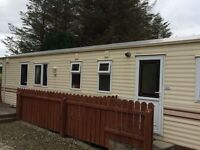 Willerby Bermuda Mobile Home
