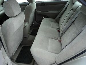2002 Toyota Camry (Great for parts) St. John's Newfoundland image 8