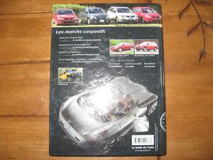 Le guide de l'auto 2003 Québec City Québec image 2