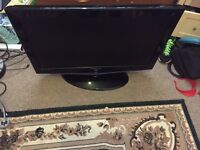 32 inch Samsung tv very good condition built in Freevie