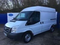 2011 Ford Transit 2.2TDCi Duratorq 280S SWB Medium Roof Van