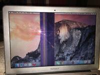 "Apple Macbook Air 13.3"" *Screen issue*"