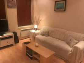 Modern, airy 1 bed flat in Clapham Junction