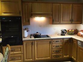 Kitchen: Ashley Ann