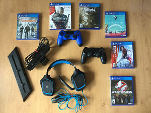 No mans Sky-The Witcher-Ghostbuster-Fallout...voir prix