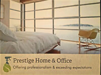 Professional Home and Office Cleaning Service