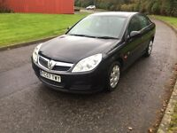 !!DIESEL!!Vauxhall vectra life cdti 120 full service history,timing belt just been done
