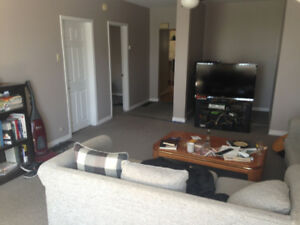 Beautiful 1100 square foot main floor apartment. Redriver Road