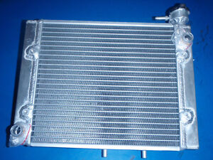 CAN AM OUTLANDER RADIATOR SPEEDMASTER STOCK REPLACEMENT NEW