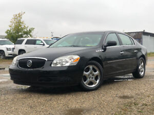 2006 Buick Lucerne, Fully Loaded, Well Maintained