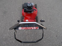 Lawnmower lawn mower Toro Suzuki VM7 engine