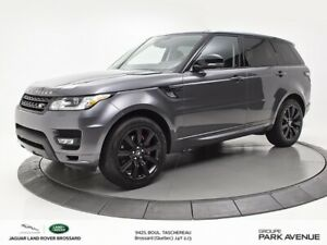 2015 Land Rover Range Rover Sport AUTOBIOGRAPHY | MAGS 21""