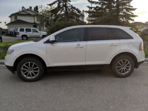 2008 Ford Edge Limited for sale.