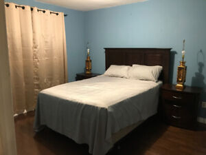 Spacious Furnished Room for Rent....Available Immediately!
