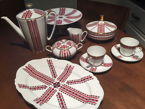 Edelstein Bavarian Dishes – Ukrainian Design