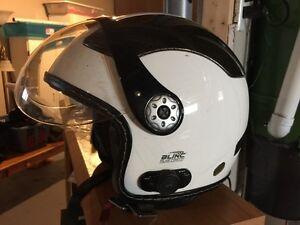 Helmet de marque Torc