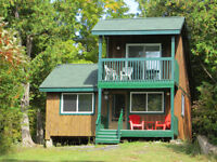 Invest in Relaxation at Cedar Creek Cottage