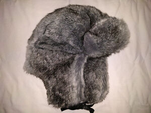 Windriver Faux Fur Bomber Hat