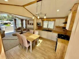 Regal Hartland Lodge 2019