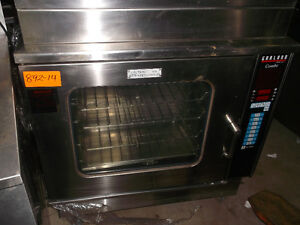 Electric Combi Oven - stackable,  #892-14
