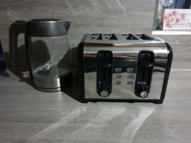 Kettle /toaster