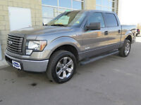 2012 Ford F-150 XLT EcoBoost
