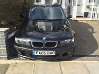 BMW 316 SPECIAL EDITION 1.8MANUAL