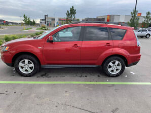 Mitsubishi Outlander AWD 2013 - BRAND NEW TIRES - HEATED SEATS