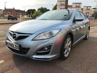2011 11 MAZDA6 2.2d 180ps SPORT GOOD AND BAD CREDIT CAR FINANCE AVAILABLE