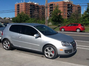 2008 Volkswagen GTI, 6 Speed, $8995.00